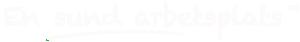 Sundarbetsplats.se Logotyp